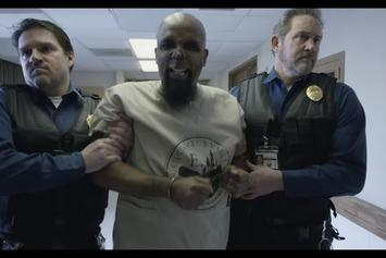 "Tech N9ne Gets Locked Up For Killing Cops In ""Like I Ain't"" Visuals"