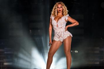 "Beyonce Reportedly Has Two More Netflix Specials Following ""Homecoming"""