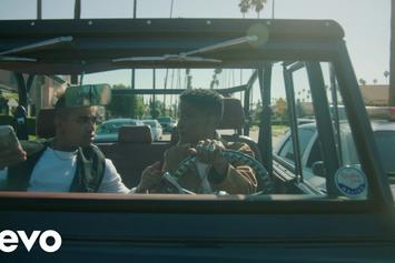 "Syd & Leven Kali Ride Out In ""Do U Wrong"" Video"