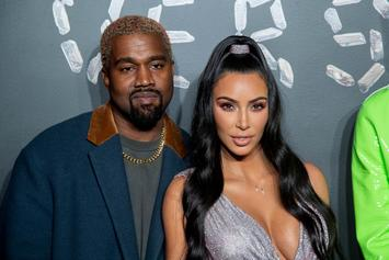 "Kim Kardashian Says Kanye's Coachella Sunday Service Will Be Cherished ""Forever"""