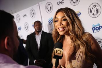 """Wendy Williams Spotted Enjoying Her """"New Life"""" With Son Kevin Hunter Jr"""