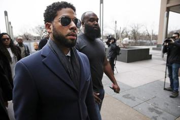 Jussie Smollett's Lawyers Sued By Osundairo Brothers