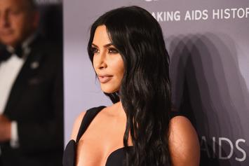 Kim Kardashian's Photographer Marcus Hyde Attends Coachella After Car Crash