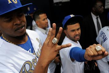 Nearly $12 Million In Fake Championship And Team Rings Seized By Authorities