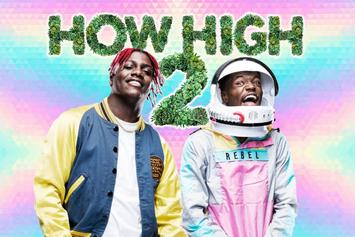 """How High 2"" Premieres On MTV To ""Super High"" Ratings"