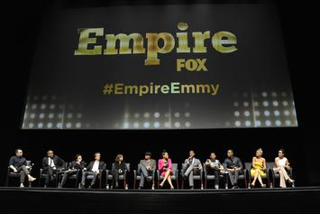 """Jussie Smollett's Final """"Empire"""" Episode Brings Low Ratings: Report"""