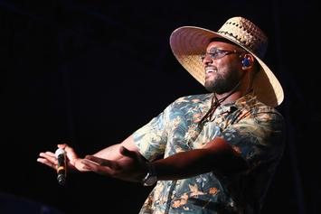 """ScHoolboy Q On Drake Being """"One Of The Greats"""": People """"Just Don't Wanna Say It"""""""