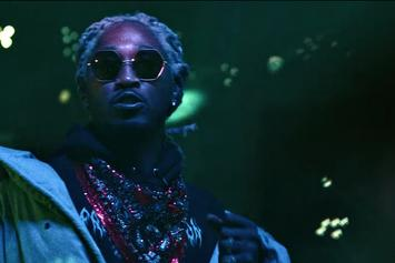 """Future Summons """"The WIZRD"""" Once Again With """"F&N"""" Visuals"""
