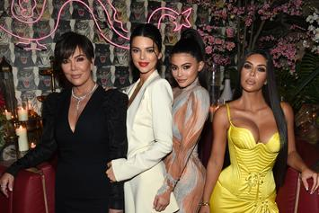 Kendall Jenner Shares Family Portrait Of (Almost) All The Kardashians