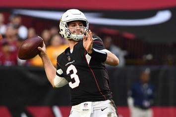 "Josh Rosen Trade Rumors: Miami Dolphins ""Close"" To Deal With Arizona Cardinals"