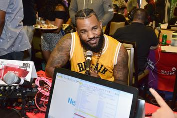 The Game Admits To Still Processing Nipsey Hussle's Death