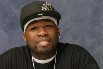 "50 Cent's Targets Of The Week: ""Buck Goes The Weasel"""