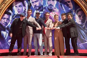 """Avengers: Endgame"" Review: An Emotional Thrill Ride With Plot Holes"