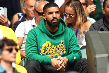 Drake Shows Meek Mill Support After Judge Ignores Request To Travel To Toronto