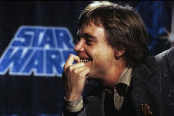"""Mark Hamill Alludes To """"Star Wars: The Rise of Skywalker"""" Being A Missed Opportunity"""