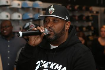 Bun B Chased Down Armed Burglar After Shootout: Report