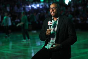 """Paul Pierce Declares That The Series Is """"Over"""" For Bucks Following Game 1 Loss"""