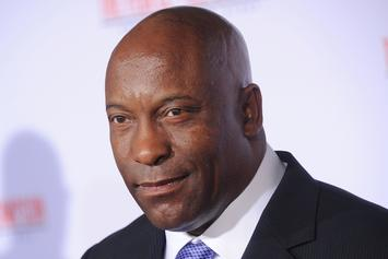 John Singleton Allegedly Still On Life Support, Despite Reports