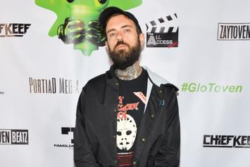 Adam22 Calls Out XXL Over 2 Month Copyright Dispute
