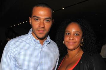 "Jesse Williams Responds To Ex-Wife's $200K Court Request: ""This Is Not A Free Ride"""