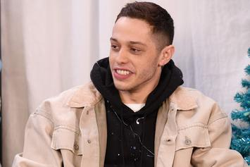 Pete Davidson Ditches Stand-Up Comedy Gig After Owner Jokes About His Exes