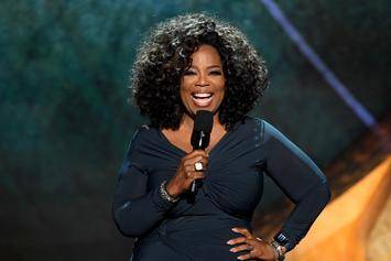 "Oprah Does Not Regret ""Leaving Neverland"" Support: Report"
