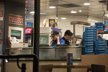 """Domino's Employee Assaults Co-Worker Who Spoiled """"Avengers: Endgame"""""""