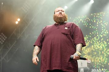 Action Bronson Shares The Letter He Wrote To Saddam Hussein In 1990