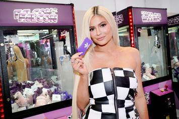 Kylie Jenner To Privately Settle Make Up Copyright Lawsuit Over Kylie Cosmetics: Report