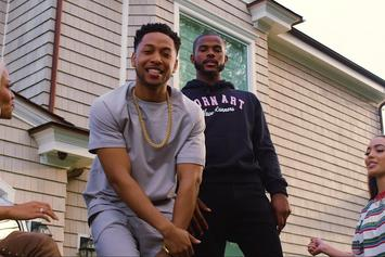 "Jacob Latimore & Trevor Jackson Flip The Script In ""Tru Shit"" Video"
