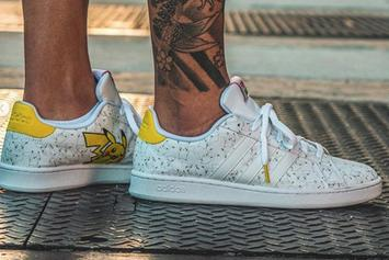 Pokemon x Adidas Campus Collection Releasing This Year