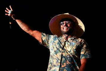 "ScHoolboy Q's ""CrasH Talk"" First Week Numbers Are In"