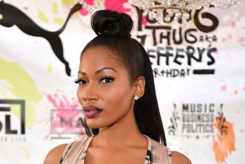 """Love & Hip Hop Atlanta"" Star Erica Dixon Gives Birth To Twins"