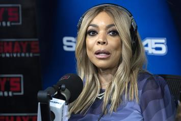 Wendy Williams' Husband Reportedly Wants Spousal & Child Support