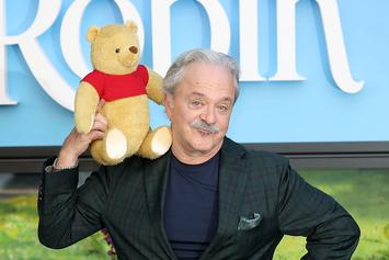 """Winnie The Pooh"" Star Jim Cummings Investigated By Child Protection Services"