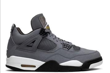 "Air Jordan 4 ""Cool Grey"" Returning This Summer: Release Info"