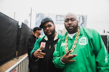 Trae The Truth Wants To Help Flood Water Victims