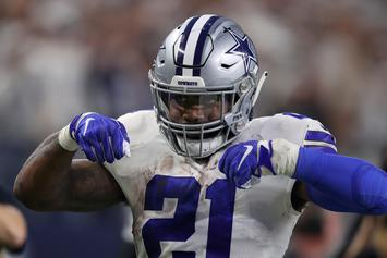 Ezekiel Elliott Will Pay For Funeral Of Murdered 14-Year-Old Football Star