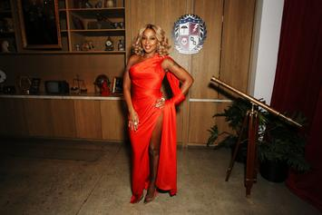 Mary J. Blige & Ex Husband Due In Court For Dodging Rent Payments