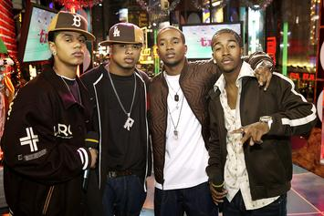 B2K's Raz B Accuses Lyft Driver Of Stealing Louis Vuitton Bag After Falling Asleep: Report
