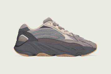 """Adidas Yeezy Boost 700 V2 """"Tephra"""" Release Date Announced"""