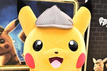 """Pokémon: Detective Pikachu"" Has Much More Than Nostalgia To Offer (Review)"
