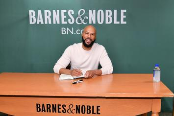 """Common Says He Readying """"Let Love Have The Last Word"""" Album Release"""