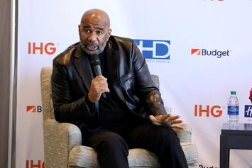 Steve Harvey's Daytime Talk Show To Come To An End In June