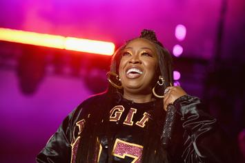 Missy Elliott Awarded Honorary Doctorate From Berklee College of Music