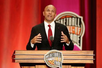 Stephen A. Smith Predicts Jason Kidd Will Be Lakers' Head Coach In Two Years