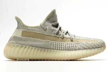 Adidas Yeezy Boost 350 V2 Appears In New Colorway: Photos