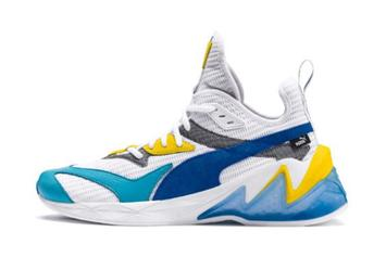 PUMA Introduces LQD Cell Origin In Vibrant New Colorway