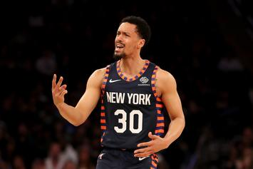 New York Knicks Get Third Overall Pick, Twitter Reacts With Memes