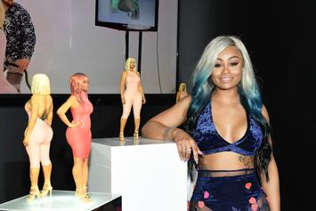 Blac Chyna Was Deserted By Her Lawyer During Kardashian Legal Battle